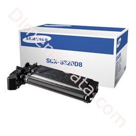 Jual Tinta / Cartridge SAMSUNG Black Toner [SCX-6320D8/SEE]